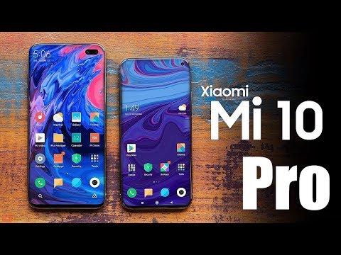 Xiaomi Mi10 Pro - АДСКИЙ СМАРТФОН 2020!