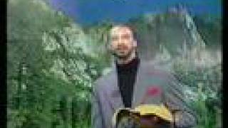 Crazy Preacher - The Spirit of Truth - One Man Show -  (as seen on Tosh.o)