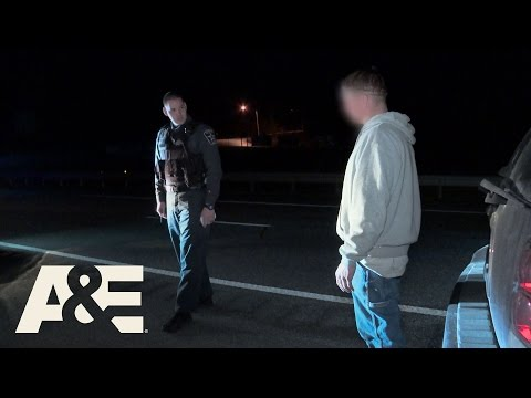 Live PD: Wrong Side DUI (Episode 34) | A&E