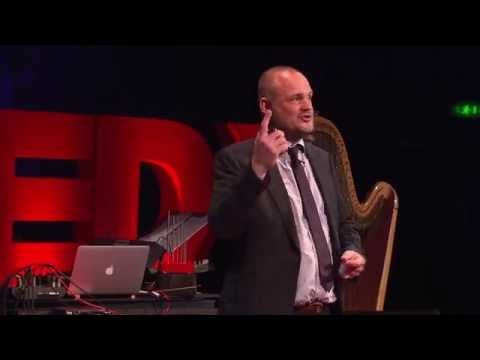 Why politics is no joke | Al Murray | TEDxLondon
