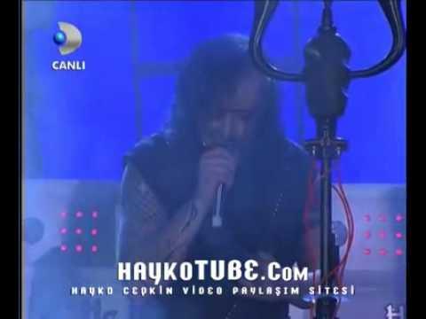 Hayko Cepkin- Disko Kralı-Balık Olsaydım