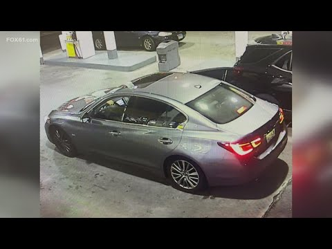 Car with baby inside stolen in Waterbury, police say