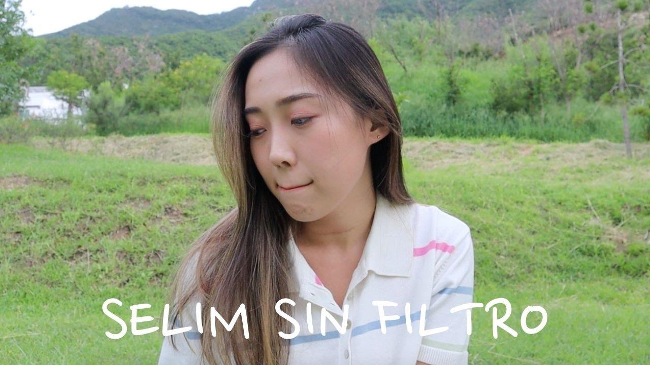 necesito un respiro I Selim Sin Filtro #3