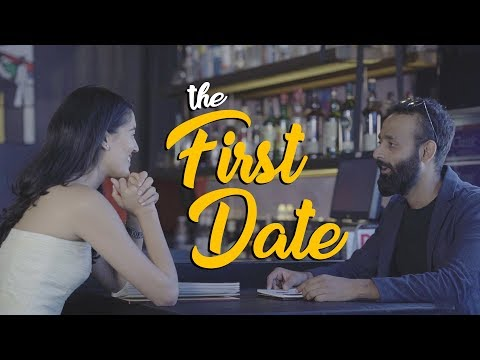 BYN : The First Date