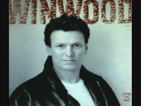 Steve Winwood - Don't You Know What the Night Can Do?