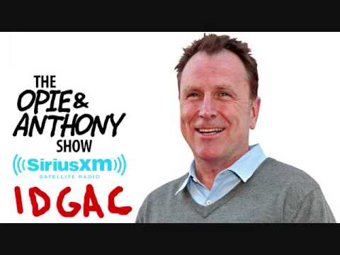 Colin Quinn on O&A #16 - Low Rent Long Island Wop Fuckfest