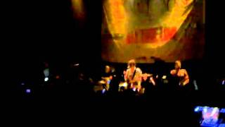 All Time Low - Damned If I Do Ya (Live at Lincoln Hall)