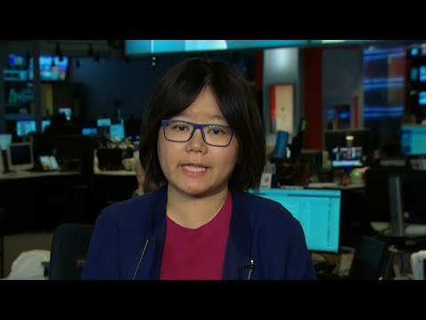 Karen Woods discusses China's Two Child Policy