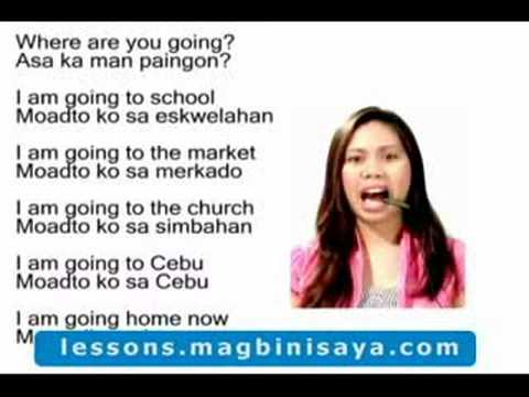 Learn Cebuano | LEARN101.ORG