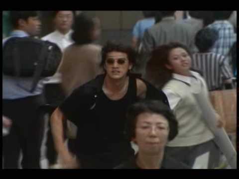 Takeshi Kaneshiro Savage GardenTruly Madly Deeply