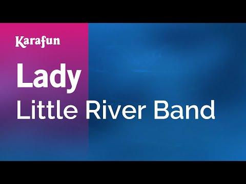 Karaoke Lady - Little River Band *