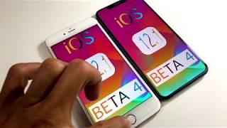 iOS 12.1 Beta 4 Corrige Varios Errores y Algunos Cambios