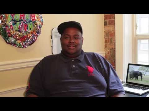 Barters Office - Meet Marcus