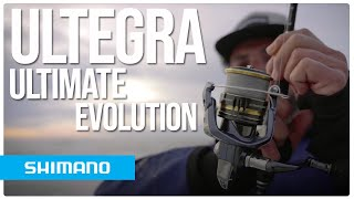 Shimano Ultegra FC video