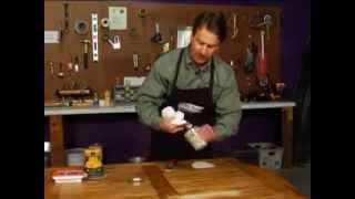 Hướng dẫn sửa vết nứt của nội thất gỗ || EU FURNITURE VIET NAM