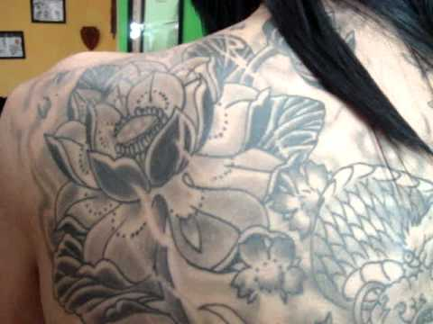 Full Download Rachmat Wijaya Tattoo Di Dada Kotte Makassar Tattoo