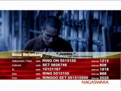 Ressa Herlambang - Jomblo (Official Video) Mp3