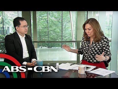 Headstart: MWSS - Water shortage government's 'fault,' solutions underway
