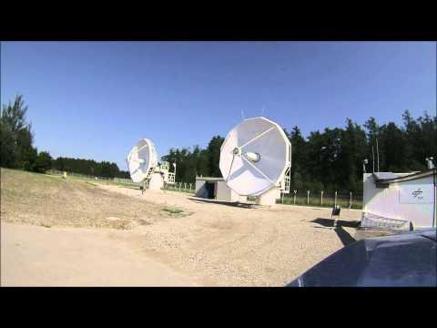 HITEC Luxembourg Antenna Testing