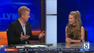 Jade Pettyjohn Talks Being A Good Girl On