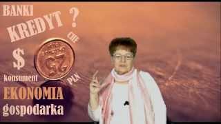 Pułapka kredytowa i spirala kredytowa - Ekonomia dla każdego #09