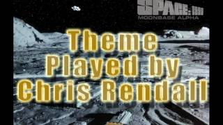 Barry Gray Theme Space 1999 Played by Chris Rendall