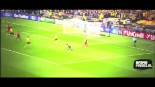 Goalkeeper 1v1 and breakaway saves