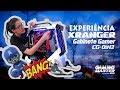 [EXPERIÊNCIA] Gabinete Gamer CG-01H3 XRANGER K-MEX | Gaming Master