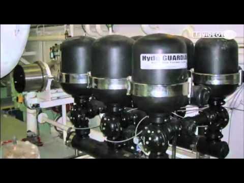 Hyde Marine Ballast Water Treatment Sysem - Case Study