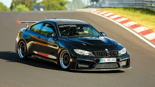 ALL YOU HAVE TO KNOW ABOUT OUR NEW SCHIRMER BMW M4 GT!