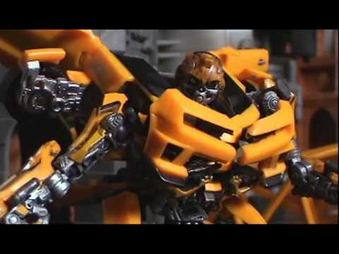 Transformers Toys Stop Motion 64