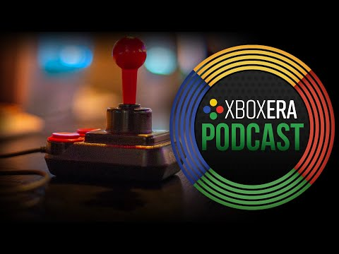 """The XboxEra Podcast - Episode 51 - """"The Modern Vintage Gamer"""""""
