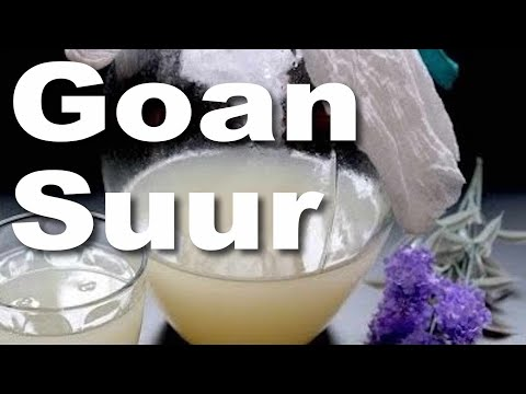 TODDY | HOMEMADE | COCONUT WINE | GOAN SUR | KALLU | HENDA | TARIL |