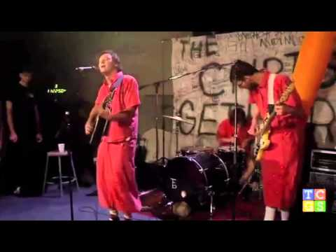 The Front Bottoms -
