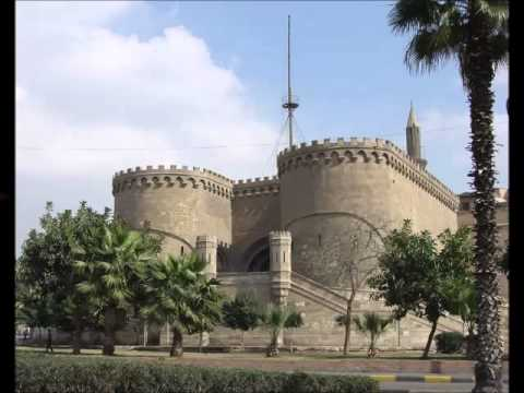 Cairo tours from Port Said2