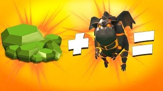 "Clash of Clans ""BUYING LAVA HOUND MAX LEVEL 3!"" Clash of Clans New Update!"