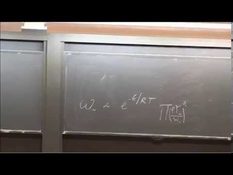 CEFRC Combustion Theory Day 2 Part 1