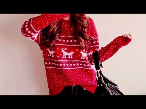 Santa Baby - Ariana Grande ft. Liz Gillies (Lyrics)