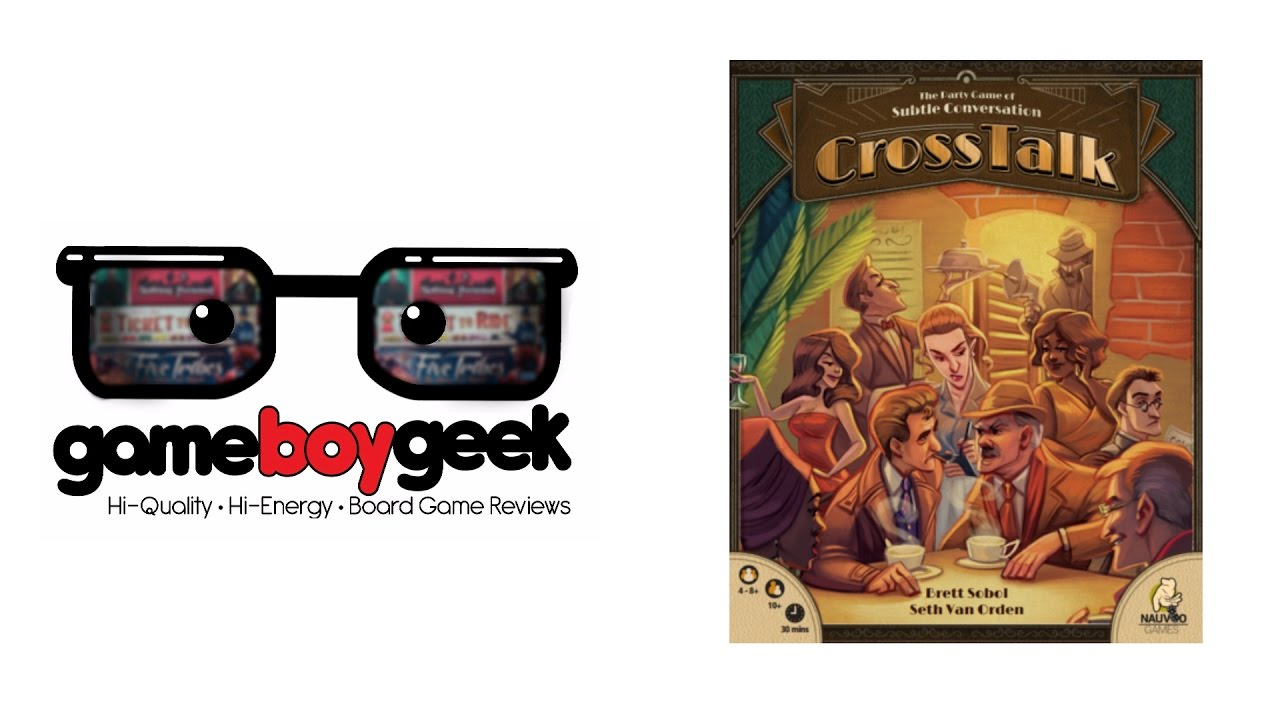 Game Boy Geek - Review image