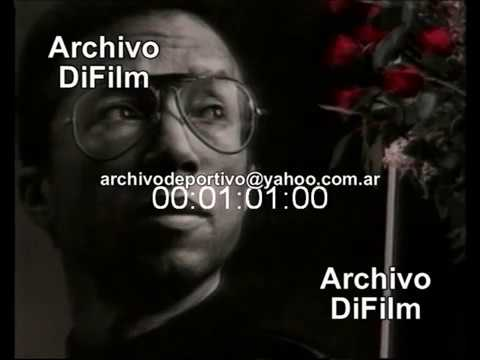 Biografía del Tenista Arthur Ashe - DiFilm (1993)