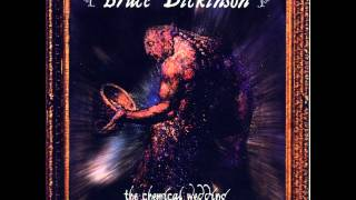 Watch Bruce Dickinson The Alchemist video