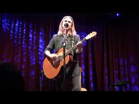 Justin Sullivan Family Life in Russelsheim 10/03/2018 (New Model Army)