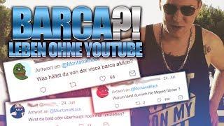 Realtalk zum Thema ViscaBarca/Erfolg/Youtube (FAQ)