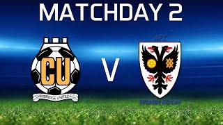 FIFA 15 - Youth Squad Cup #YSC - SJHSports vs BamaStriker9 - Matchday 2