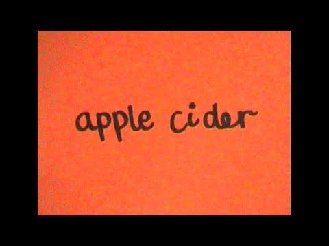 Beabadoobee - Apple Cider (Bedroom Session) Mp3