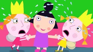 Ben and Holly's Little Kingdom Full Episodes   Dolly Plum   HD Cartoons for Kids