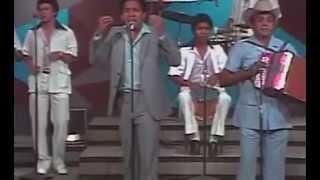 Una De Mis Canciones Diomedes Diaz & Colacho Mendoza 1982