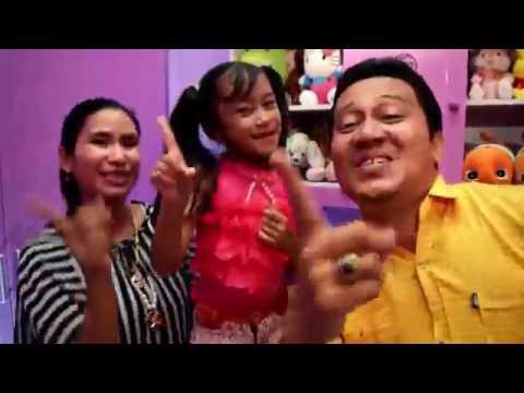 Video Clip Zahra Bolly (Dah Mama)