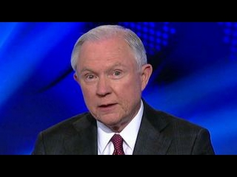 AG Sessions: I needed to clear air in Russian probe
