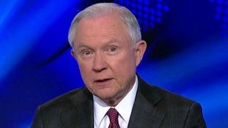 AG Sessions: I needed to clear air in Russian probe Free HD Video